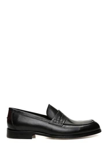 Divarese Klasik Ayakkabı Siyah